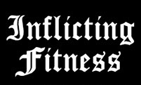 Inflicting Fitness Training Center